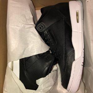 Air Jordan retro sneakers brand new in box